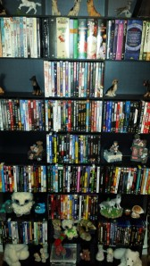 My Movie Shelf